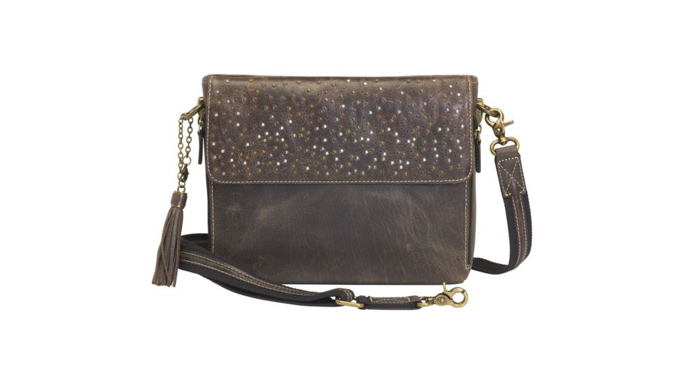 Gun Tote'n Mamas Concealed Carry Clutch Purse