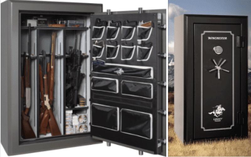Best Selling Winchester Gun Safe Reviews