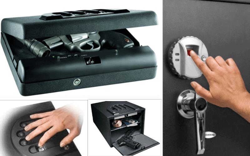 Biometric Gun Safe Buyer's Guide