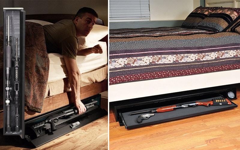 under-bed-gun-safes-new